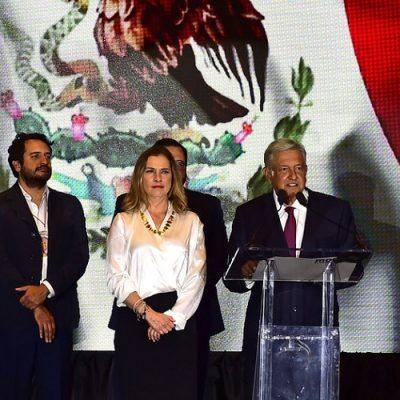Obispos mexicanos saludan con respeto y cercanía al nuevo Presidente