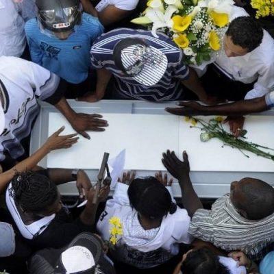 Cada tres días en Colombia asesinan a un líder social