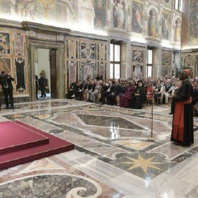 El Papa sobre el clima: Que todos los Estados respeten los compromisos asumidos