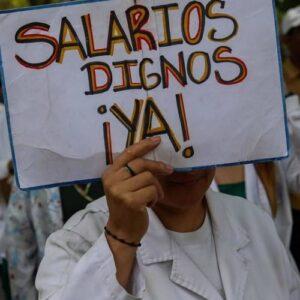 Plenaria de los obispos venezolanos. Mons. Azuaje: Venezuela va despertando