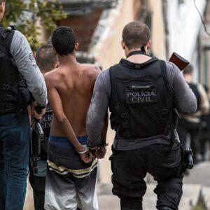 Crece la violencia en Brasil