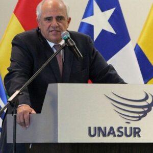 Ex presidente Samper considera un error que Colombia deje la UNASUR