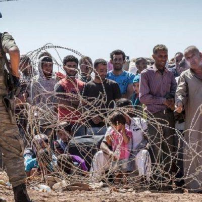 """""""Crisis"""" de refugiados: El problema es que nos hemos deshumanizado"""