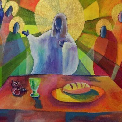 El secreto de la eucaristía