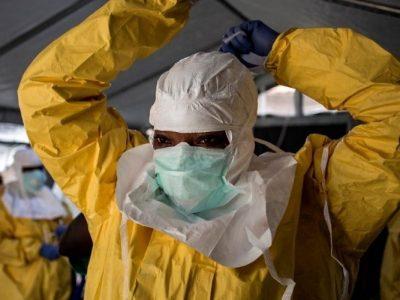 Crece el número de afectados de ébola: una carrera contrarreloj