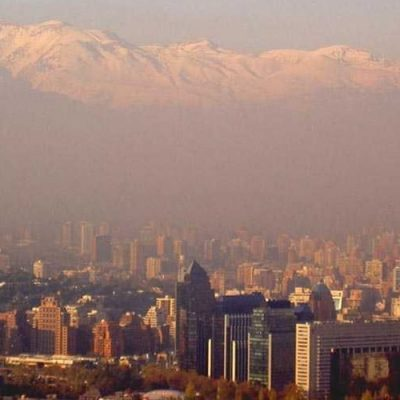 El CO2 emitido podría aprovecharse para producir combustible