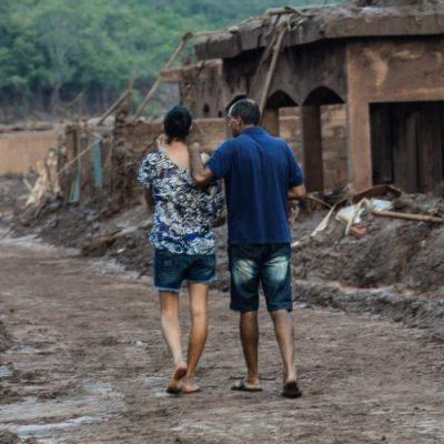 Afectados por la minería en América Latina: La economía actual mata