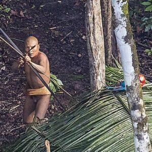 """REPAM denuncia el riesgo de extinción para 150 poblaciones indígenas """"no contactadas"""""""