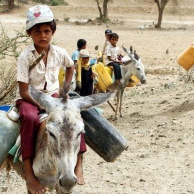Unicef denuncia el aumento de muerte infantil en Yemen