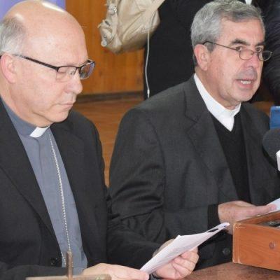 Declaración, Decisiones y Compromisos de la Conferencia Episcopal de Chile