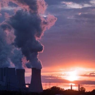 Se mantiene el récord de concentración de gases de efecto invernadero