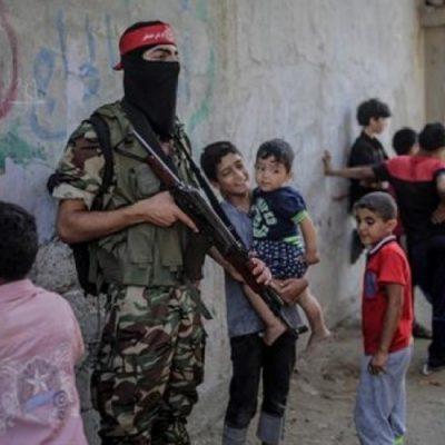 Toma cuerpo un posible alto el fuego en Gaza