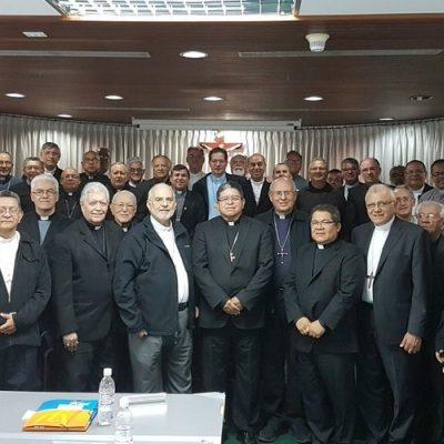 Venezuela: Los obispos piden al gobierno cesar la represión contra los ciudadanos