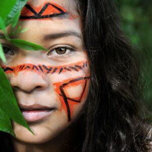 La desposesión de sus territorios y el cambio climático ponen en peligro a los pueblos indígenas