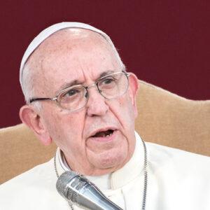 """El Papa Francisco ante abusos: """"Erradicar esta cultura de muerte"""""""