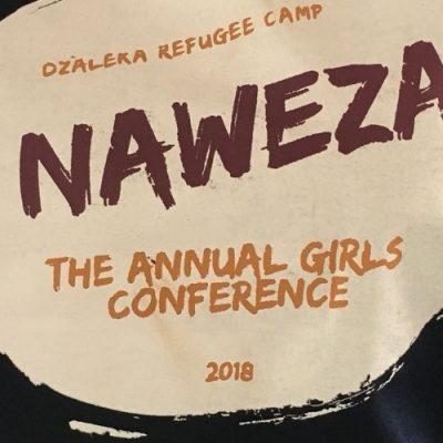 Malawi: Servicio Jesuita a Refugiados auspicia la conferencia de Naweza para el empoderamiento de las niñas