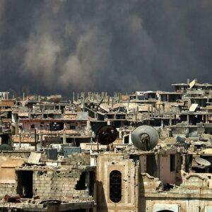 Siria e Irak: Reunión sobre la crisis humanitaria en el Vaticano