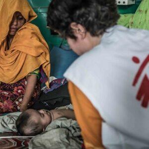 Refugiados Rohingya: Continúa el sufrimiento de un pueblo olvidado