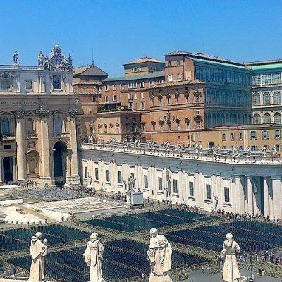"""""""Praedicate evangelium"""": Avanza el proyecto de la reforma de la Curia"""