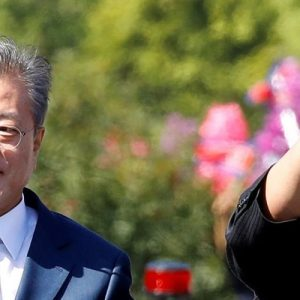 Las dos Coreas avanzan en la reducción de la tensión en sus fronteras