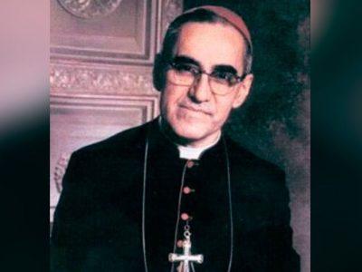Falta menos de un mes para canonización de monseñor Romero