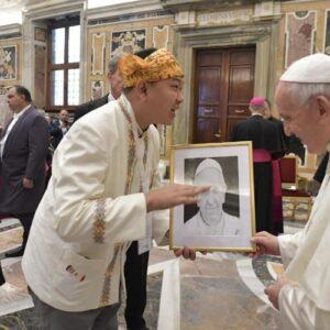 El Papa denuncia la difusión de nuevas formas de xenofobia y racismo