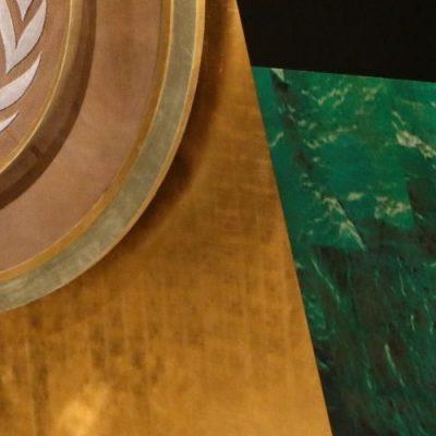 Se realizará esta semana en Nueva York una cumbre del Mercosur
