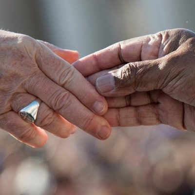 El Papa al Foro interreligioso G20: Primer aporte de las religiones es el diálogo fecundo