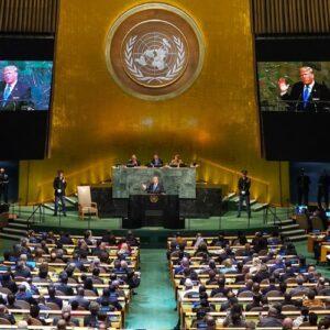 Cinco países solicitan una investigación de la Corte Penal Internacional