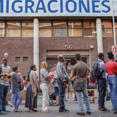 Migración a Chile: Continúan las deudas