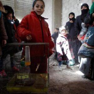 """Religiosa siria: """"Los civiles corren peligro de ser masacrados en Idlib"""""""