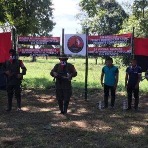 Colombia: El ELN anuncia la liberación de militares y civiles secuestrados
