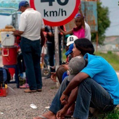 Once países de América Latina firman un acuerdo para recibir refugiados de Venezuela