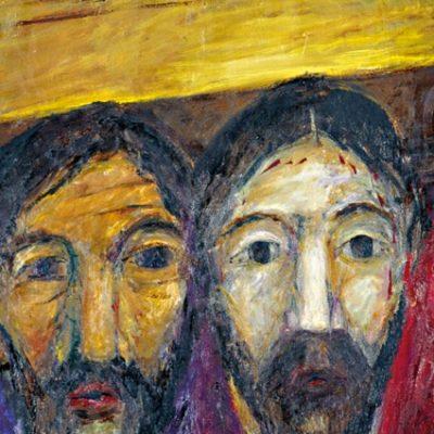 El sufrimiento, omnipotencia e impotencia