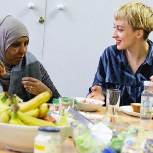 Reino Unido: El cambio de sentirse como en casa
