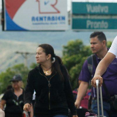 La diáspora que Maduro se niega a ver