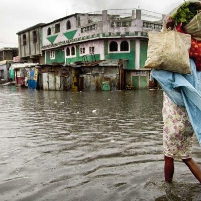 Para 2050 el cambio climático podría provocar 140 millones de desplazados