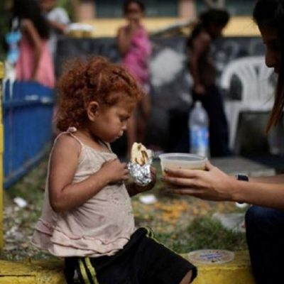 Venezuela: Acompañamiento humanitario