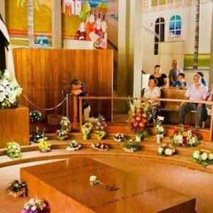 Santa Teresita de Los Andes: Devoción por más de 20 años