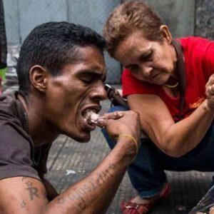 Venezuela: Se acabarán las cucharas