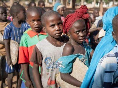 """El Papa a la FAO: """"Actuar con urgencia, los pobres no pueden esperar más"""""""