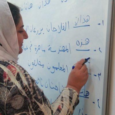 Irak: Yazidíes de Sinjar hoy