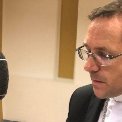 """Nuncio en Nicaragua: """"Solo con el diálogo se alcanza la reconciliación"""""""