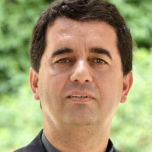 Monseñor Roncagliolo intervino en la Asamblea del Sínodo de Obispos