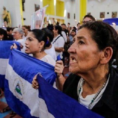 De continuar las acciones represivas en Nicaragua la OEA aplicará el artículo 20 de la Carta Democrática