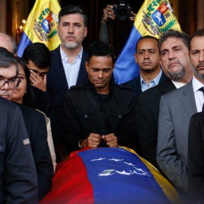 Venezuela: ¿El crimen nos devorará?