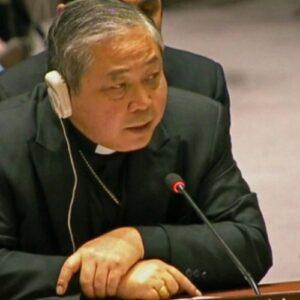 """Santa Sede a la ONU: """"Priorizar la protección legal de los migrantes"""""""