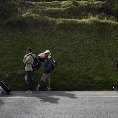 """Obispos de Ecuador: """"Cercanía con pobres y migrantes en un país en transición"""""""