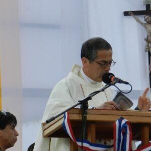 "Administrador Apostólico de la diócesis de Chillán llamó a ""ser mejores chilenos"""