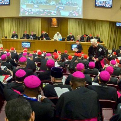 Sínodo: El Vaticano confirma la participación de dos obispos chinos